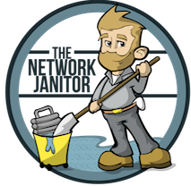 Network Janitor