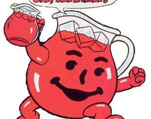 Koolaid Oh Yeah